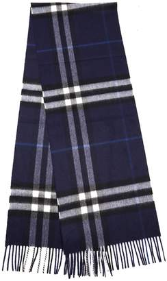 Burberry 'giant Icon 168' Scarf