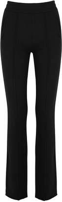 Cotton Citizen Milan Flared-leg Cotton Sweatpants