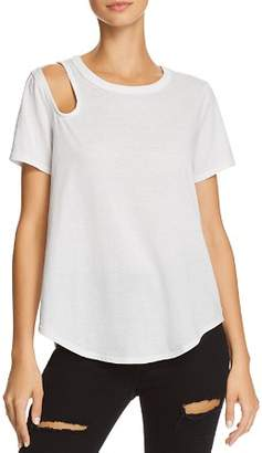 Chaser Cutout Tee