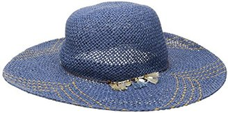 Collection XIIX Women's Free Spirit Floppy Hat $28.50 thestylecure.com