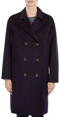 Gerard Darel Gaia Wool Coat