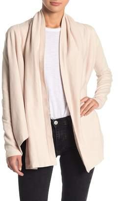 AllSaints Saffi Shawl Collar Cardigan
