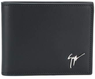 Giuseppe Zanotti Design Albert wallet