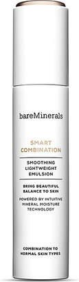 bareMinerals Bare Minerals Smart Combination smoothing lightweight moisturiser 50ml
