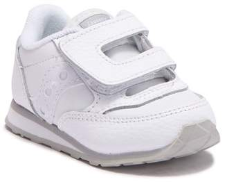 Saucony Jazz Leather Sneaker (Baby & Toddler)