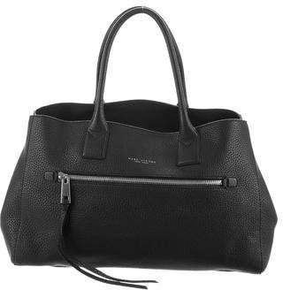 Marc Jacobs Pebble Leather Gotham Tote