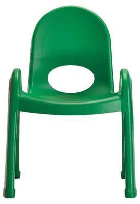 Angeles Value Stack Plastic Classroom Chair Angeles
