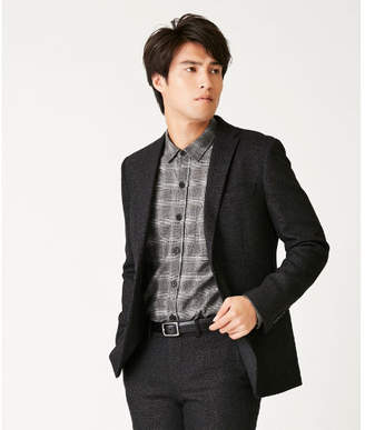 Joseph Homme (ジョセフ オム) - JOSEPH HOMME girons cashmere right tweed -AIR SUTING- ジャケット