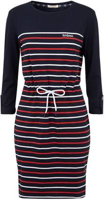 Barbour Fleetwood Striped Dress