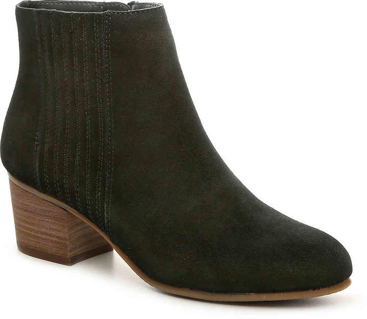 Crown Vintage Women's Ryder Bootie