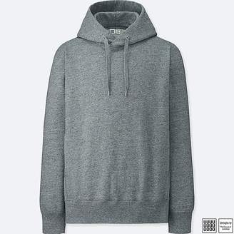 Uniqlo Men's U Long-sleeve Hooded Sweatshirt