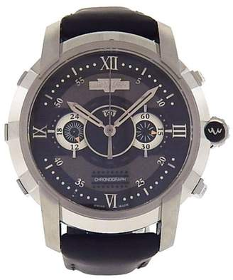 DeWitt Glorious Knight FTVCHR001.RFB Stainless Steel Automatic Chronograph 46mm Mens Watch
