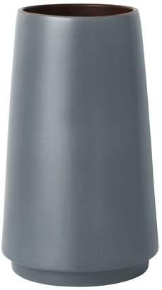 ferm LIVING Small Dual Floor Stoneware Vase