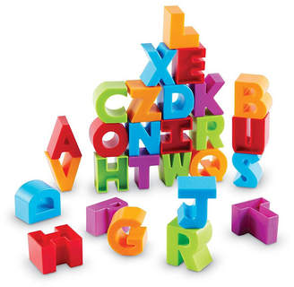 Learning Resources Letter Blocks 36 Pieces