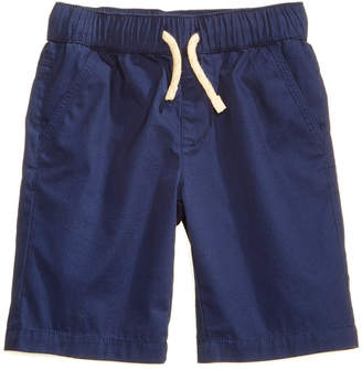 Epic Threads Pull-on Shorts with Functional Drawstring, Little Boys, Created for Macy's