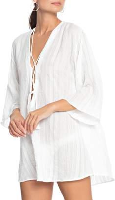Robin Piccone Michelle Tunic Cover-Up