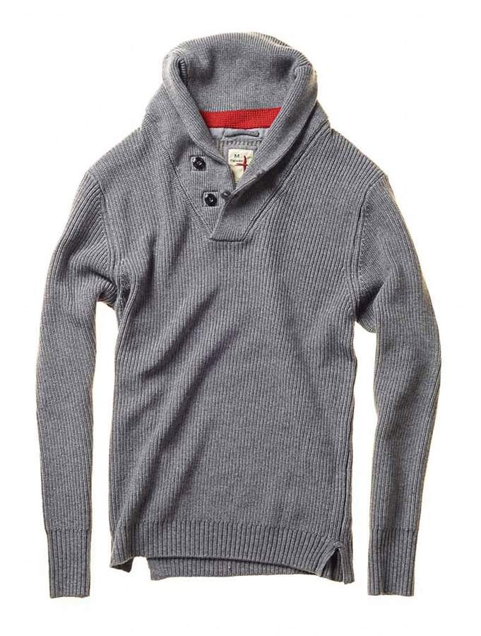 Relwen Collar Pullover Sweater