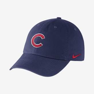 Nike Dry H86 Stadium (MLB Cubs) Adjustable Hat
