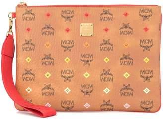 f9976bfbefa0 MCM(エムシーエム) クラッチバッグ - ShopStyle(ショップスタイル)