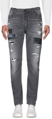 Imperial Star Denim pants - Item 42689919UU