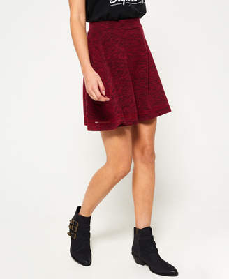 Superdry Lace Insert Rydell Skirt