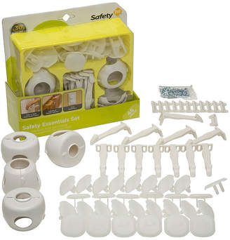 Safety 1st Safety First Safety Essentials Kit