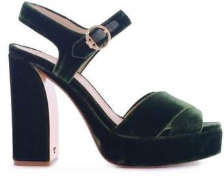 Tory Burch Loretta Platform Sandal