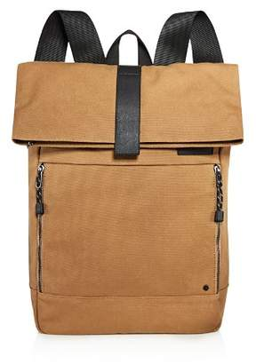 STATE Colby Canvas Backpack