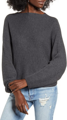 Leith Dolman Sleeve Sweater