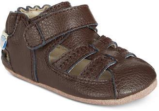 Robeez Sandals, Baby Boys (0-4) & Toddler Boys (4.5-10.5)