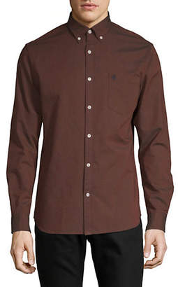 Selected Collect Regular-Fit Oxford Shirt