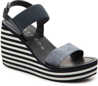 ddf104c61c2 Rocket Dog Tampico Wedge Sandal - Women s