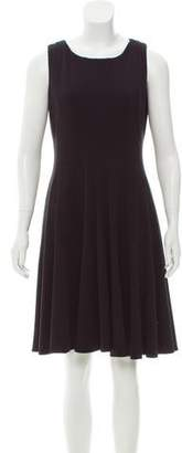 Calvin Klein Knit Knee-Length Dress