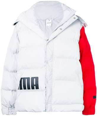 Puma X Ader Error padded jacket