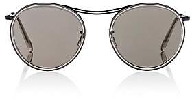 Oliver Peoples Men's MP-3 30th Sunglasses-Gray