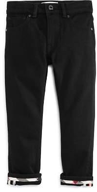 Burberry Boys' Skinny Jeans - Little Kid, Big Kid