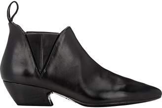Marsèll Women's Western Ankle Boots
