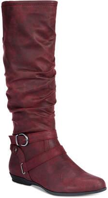 White Mountain Fairfield Boots, Women Shoes