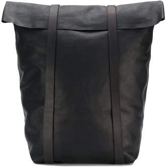 Werkstatt:Munchen open top backpack