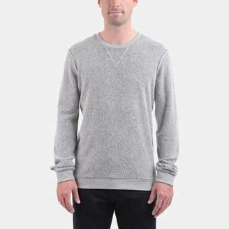 ATM Anthony Thomas Melillo Reverse French Terry Sweatshirt