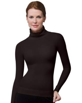 Spanx On Top and in Control - Long Sleeve Shaping Turtleneck