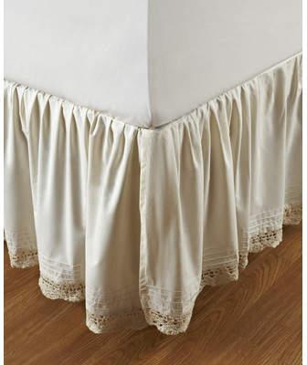 Wayfair Crochet Bed Skirt