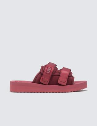 Suicoke Moto Sandal