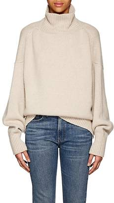 The Row Women's Pheliana Cashmere Turtleneck Sweater