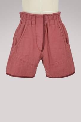 Isabel Marant Esy shorts