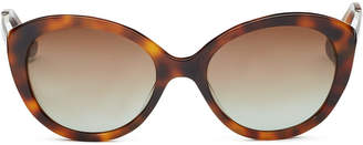 Jigsaw Ella Cats Eye Sunglasses