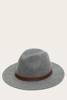Frye Harness Panama Hat