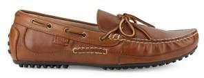 Polo Ralph Lauren Wyndings Leather Loafers