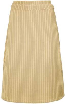 Lilly Sarti high waist skirt