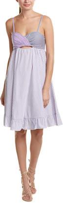 Petersyn Blake Shift Dress